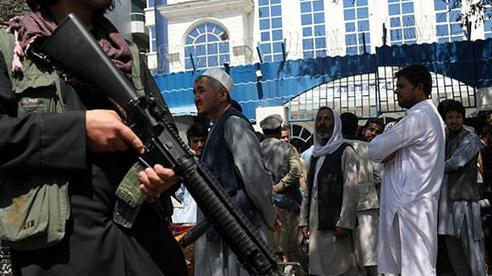 Taliban thưởng tiền và đất cho gia đình những kẻ đánh bom liều chết