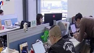 Người lao động Trung Quốc phản đối 'văn hóa làm việc 996'