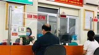 Hợp tác triển khai dịch vụ thanh toán bằng mã QR cho Công an TP Hà Nội