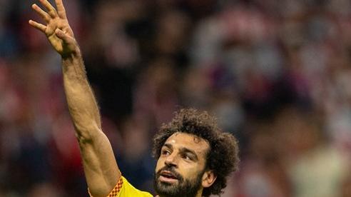 Giống Messi, Mohamed Salah là vô giá