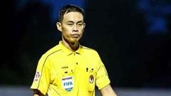 Trọng tài Việt Nam được AFC giao nhiệm vụ 'đặc biệt' ở vòng loại U23 châu Á