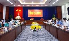 Cà Mau: Kiến nghị Thủ tướng, Bộ Y tế xem xét sửa đổi quy định xét nghiệm, cách ly