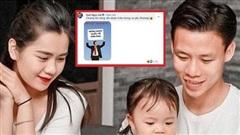 Vợ theo 'trend' đòi quà 20/10, Quế Ngọc Hải lên tiếng đòi lại công bằng cho cánh đàn ông