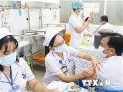 Quỹ vaccine phòng COVID-19 đã chi hơn 7.063 tỷ đồng