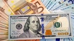 Tỷ giá ngoại tệ hôm nay 20/10: Đồng USD giảm giá khi dòng tiền đổ vào Bitcoin