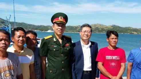Việt Nam-Philippines: Chia sẻ nhiều lợi ích chung, trân quý những tình cảm đẹp