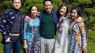 Diva Mỹ Linh tiết lộ con gái Mỹ Anh từng thiếu tin tưởng mẹ