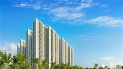 Imperia Smart City hiện thực giấc mơ 'mua nhà, tậu xe'