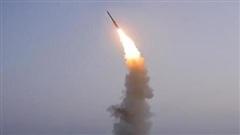 Nhiều khả năng Triều Tiên đã phóng tên lửa đạn đạo