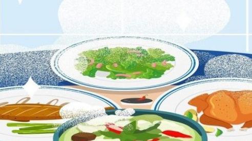 Trời lạnh đến mấy nhất quyết không nên hâm nóng lại những thức ăn này!
