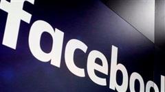 Facebook chưa hết vận xui, bị Anh phạt 'sát ván'