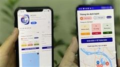 Ncovi chính thức bị xóa khỏi kho ứng dụng của Google và Apple