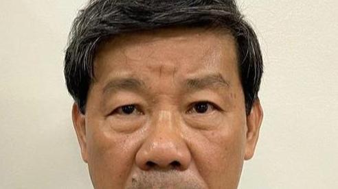 Xóa tư cách nguyên Chủ tịch tỉnh Bình Dương Trần Thanh Liêm