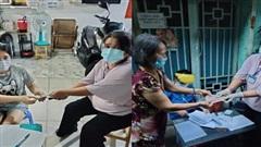 'Chưa có ai thiếu ăn, khốn khổ vì dịch', tại sao dân rời TP Hồ Chí Minh về quê?