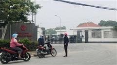 Dịch Covid-19 tấn công khu công nghiệp ở Phú Thọ