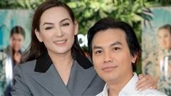 Mạnh Quỳnh: 'Tôi không lấp được khoảng trống của Phi Nhung trong lòng khán giả'