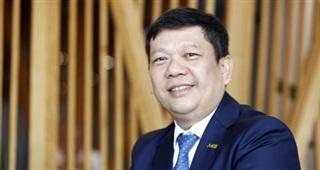 Ông Đỗ Minh Toàn tiếp tục làm Tổng giám đốc ACB tới 28/2/2022