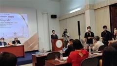 TP HCM công bố giải thưởng Thương hiệu Vàng 2021