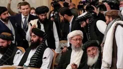 Hội nghị Moscow đồng thuận 'cứu' Taliban
