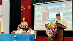 Thanh Trì: Ghi nhận tại Hội nghị đối thoại định kỳ năm 2021