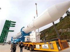 Hàn Quốc phóng tên lửa tự chế tạo KSLV-II vào vũ trụ