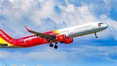 Vietjet mở bán vé khuyến mãi trên tất cả đường bay nội địa