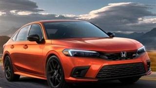 Honda Civic Si 2022 ra mắt - sedan thể thao, giảm công suất nhưng mạnh mẽ hơn
