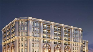 Masterise Homes tham vọng chinh phục thị trường châu Âu và Trung Đông