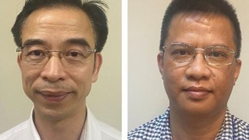 Điều tra mở rộng vụ án tại Bệnh viện Tim Hà Nội