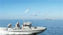 Ukraine sẽ lắp tên lửa Anh lên tàu cao tốc