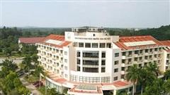 Khóa sinh viên đầu tiên của ĐH Quốc gia Hà Nội sắp học tại cơ sở Hòa Lạc