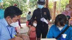 TPHCM: Bà Phú Nữ Diễm Kiều có trong danh sách hỗ trợ đợt 3