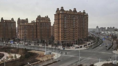 Chạy theo bánh xe đô thị hoá, Trung Quốc ôm nhiều 'thành phố ma' ngập trong nợ nần