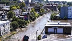 Cảnh báo nguy cơ biến đổi khí hậu ảnh hưởng trực tiếp tới sức khoẻ con người