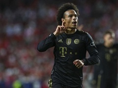 Bayern Munich đặt 1 chân vào vòng knock-out Champions League