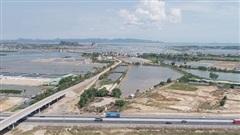 Quảng Ninh: Tăng tốc GPMB trong KKT ven biển Quảng Yên