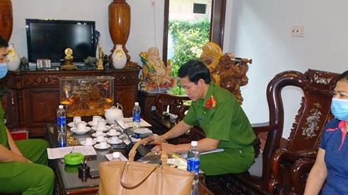 Bắt tạm giam Giám đốc Công ty TNHH Hà Lộc