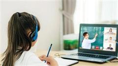 Để giúp trẻ học online hiệu quả