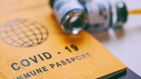 Việt Nam tạm thời công nhận 'hộ chiếu vaccine' của 72 quốc gia, vùng lãnh thổ