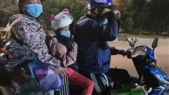 Hải Dương: Nối gần hành trình hồi hương cho gia đình khuyết tật trở về từ TP Hồ Chí Minh