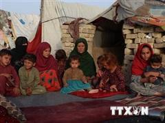 LHQ: Ngân sách cứu trợ phải đảm bảo quyền của phụ nữ tại Afghanistan