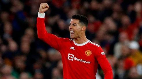 Vượt mặt Messi, Ronaldo lập cột mốc mới ở Champions League