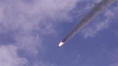 Vụ phóng tên lửa SLBM: Sau khi chỉ trích Washington 'vô lý', Triều Tiên khuyên Mỹ không cần 'lo lắng hay khổ sở'