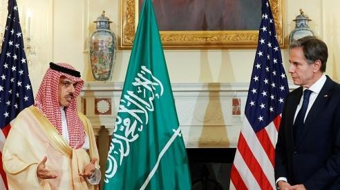 Israel-Saudi Arabia: Chờ ngày chung đôi?