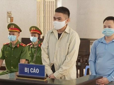 Tử hình 2 đối tượng vận chuyển 200kg ma túy từ Lào vào Việt Nam