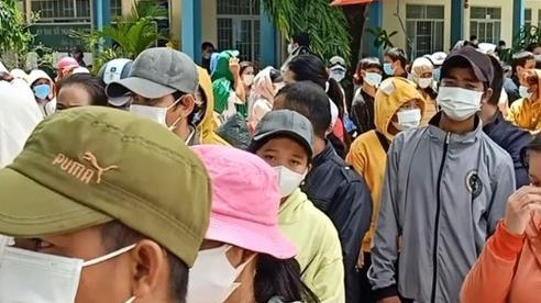 Đồng Nai: Công ty Chang Shin thừa nhận sai sót để phát sinh dịch ổ dịch Covid-19