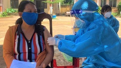 Đắk Lắk phát hiện 92 trường hợp mắc Covid-19 trong ngày 21/10