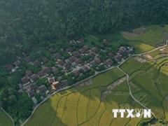 Cao Bằng: Lưu giữ và phát triển văn hóa Tày cổ ở Tiên Thành