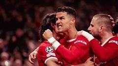 Chiến thắng kịch tính của một Manchester United đầy mâu thuẫn