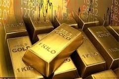 Giá vàng ngày 21/10: Vàng tăng giá trở lại